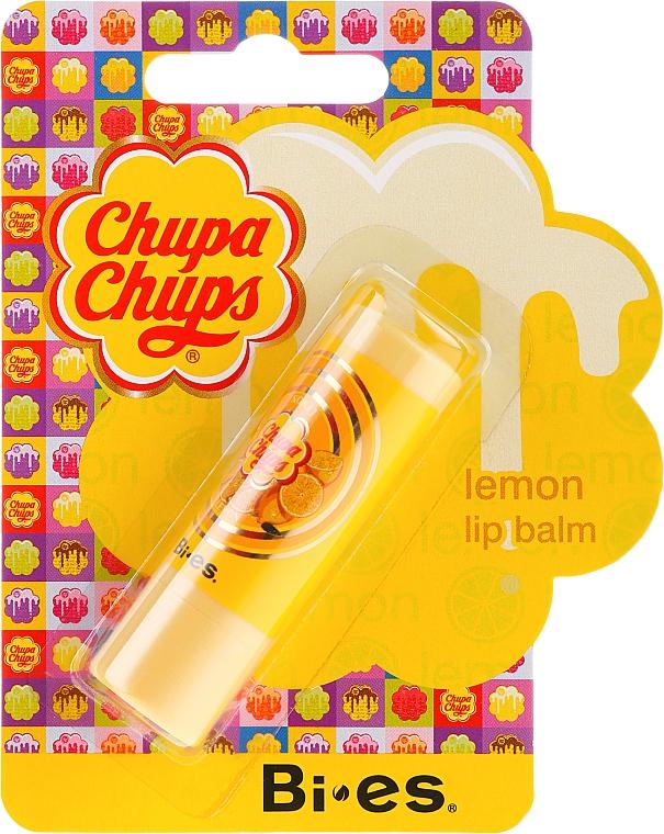 Balzám na rty - Bi-es Chupa Chups Lemon