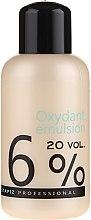 Parfémy, Parfumerie, kosmetika Peroxid vodíku v emulzi 6% - Stapiz Professional Oxydant Emulsion 20 Vol
