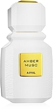 Parfémy, Parfumerie, kosmetika Ajmal Amber Musc - Parfémovaná voda