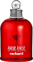 Parfémy, Parfumerie, kosmetika Cacharel Amor Amor - Toaletní voda