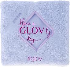 Parfémy, Parfumerie, kosmetika Odlicovaci rukavice, šeříková - Glov Comfort Hydro Demaquillage Gloves Very Berry