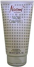 Parfémy, Parfumerie, kosmetika Naomi Campbell Naomi - Sprchový gel