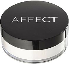 Parfémy, Parfumerie, kosmetika Sypký pudr s třpytivým efektem - Affect Cosmetics Skin Luminizer Pearl Powder