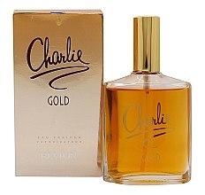 Parfémy, Parfumerie, kosmetika Revlon Charlie Gold - Sprej na tělo