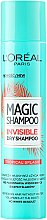 Parfémy, Parfumerie, kosmetika Suchý šampon na vlasy - L'Oreal Paris Magic Shampoo Tropical Splash