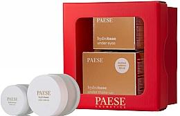 Parfémy, Parfumerie, kosmetika Sada - Paese Selflove Set 4 (base makeup/50ml + eye/cr/15ml)