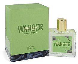 Parfémy, Parfumerie, kosmetika Miller Harris Wander Through The Parks - Parfémovaná voda
