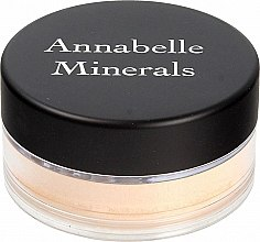 Parfémy, Parfumerie, kosmetika Minerální pudr na obličej - Annabelle Minerals Coverage Foundation (mini)