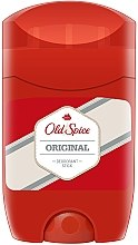 Parfémy, Parfumerie, kosmetika Tuhý deodorant - Old Spice Original Deodorant Stick