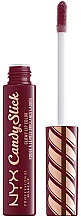 Parfémy, Parfumerie, kosmetika Lesk na rty - NYX Professional Makeup Candy Slick Glowy Lip Color