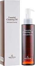 Parfémy, Parfumerie, kosmetika Hydrofilní odličovací olej - The Skin House Essential Cleansing Oil