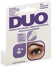 Parfémy, Parfumerie, kosmetika Lepidlo pro svazky řas - Duo Individual Lash Adhesive