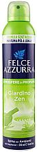 Parfémy, Parfumerie, kosmetika Osvěžovač vzduchu - Felce Azzurra Giardino Zen Spray