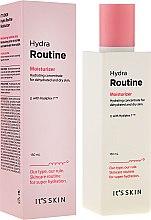 Parfémy, Parfumerie, kosmetika Hluboce hydratační lotion na obličej s kyselinou hyaluronovou - It's Skin Hydra Routine Moisturizer