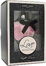 Parfémy, Parfumerie, kosmetika Jeanne Arthes Love Never Dies Night Dream - Parfémovaná voda