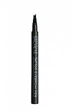 Parfémy, Parfumerie, kosmetika Automatická tužka na obočí - Gabriella Salvete Tattoo Eyebrow Pen