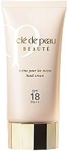 Parfémy, Parfumerie, kosmetika Krém na ruce - Cle De Peau Beaute Hand Cream
