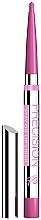 Parfémy, Parfumerie, kosmetika Konturovací tužka na rty s ořezávátkem - Bell Precision Lip Liner Pencil