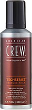 Parfémy, Parfumerie, kosmetika Texturizační pěna na vlasy - American Crew American Crew Techseries Texture Foam To Men