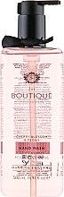 "Parfémy, Parfumerie, kosmetika Tekuté mýdlo na ruce ""Višeň a pivoňka"" - Grace Cole Boutique Cherry Blossom and Peony Hand Wash"