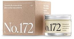 Parfémy, Parfumerie, kosmetika Krém na obličej s mandlovým a sezamovým olejem - Make Me Bio Receptura 172
