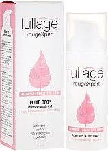 Parfémy, Parfumerie, kosmetika Zklidňující fluid pro citlivou pokožku obličeje - Lullage RougeXpert Rojeces-Piel Sensible Fluid 360