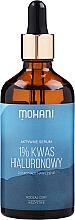 Parfémy, Parfumerie, kosmetika Kyselina hyaluronová-gel 1% - Mohani Hyaluronic Acid Gel 1%