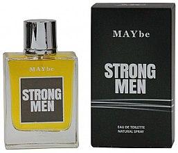 Parfémy, Parfumerie, kosmetika Christopher Dark Strong Men - Toaletní voda