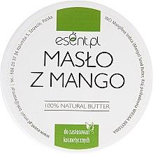 Parfémy, Parfumerie, kosmetika Přírodní olej z mango 100% - Esent
