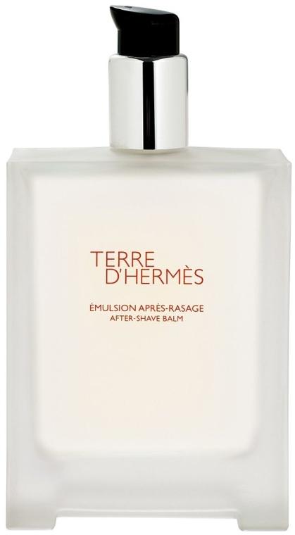 Hermes Terre dHermes - Balzám po holení — foto N1