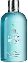 Molton Brown Coastal Cypress & Sea Fennel - Sprchový gel — foto N1