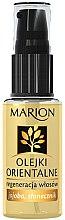 Parfémy, Parfumerie, kosmetika Obnovující olej na vlasy - Marion Regeneration Oriental Oil