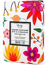 Parfémy, Parfumerie, kosmetika Toaletní mýdlo - Baija Ete A Syracuse Perfumed Soap