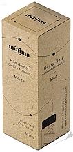 Parfémy, Parfumerie, kosmetika Dentální nit, 30 m - Minima Organics