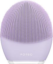 Parfémy, Parfumerie, kosmetika Chytrý kartáček na čištění a kompletní masáž obličeje - Foreo Luna 3 for Sensitive Skin
