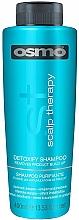 Parfémy, Parfumerie, kosmetika Šampon pro detoxikaci pokožky hlavy - Osmo Scalp Therapy Detoxify Shampoo