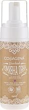 Parfémy, Parfumerie, kosmetika Pěna pro mastnou a náchylnou ke vzniku akné pokožku - Collagena Handmade Wash Foam For Oily and Acne Skin