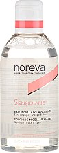 Parfémy, Parfumerie, kosmetika Micelární voda zklidňující - Noreva Laboratoires Sensidiane Soothing Micellar Water