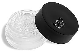 Parfémy, Parfumerie, kosmetika Krémové třpytivé oční stíny - NEO Make Up