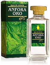 Parfémy, Parfumerie, kosmetika Instituto Espanol Anfora Oro - Kolínská voda