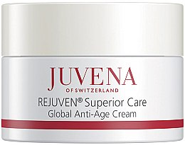 Parfémy, Parfumerie, kosmetika Komplexní anti-age krém na obličej - Juvena Rejuven Men Global Anti-Age Cream