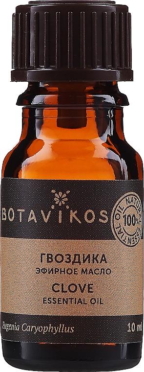 Éterický olej z listů hřebíčku - Botanika Essential Oil