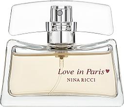 Parfémy, Parfumerie, kosmetika Nina Ricci Love in Paris - Parfémovaná voda