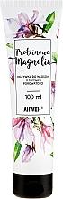 Parfémy, Parfumerie, kosmetika Kondicionér pro středně porézní vlasy - Anwen Protein Conditioner for Hair with Medium Porosity Magnolia