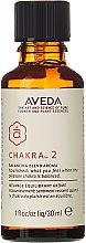 Parfémy, Parfumerie, kosmetika Vyvažující aromatický sprej №2 - Aveda Chakra Balancing Body Mist Intention 2