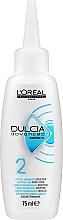 Parfémy, Parfumerie, kosmetika Ondulace pro citlivé vlasy - L'Oreal Professionnel Dulcia Advanced Perm Lotion 2