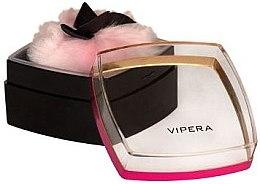 Parfémy, Parfumerie, kosmetika Sypký pudr na obličej s UV filtrem - Vipera Face Loose Powder