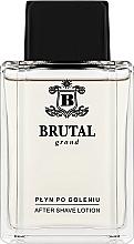 Parfémy, Parfumerie, kosmetika La Rive Brutal Grand - Mléko po holení