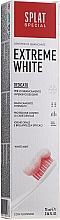 Parfémy, Parfumerie, kosmetika Zubní pasta s extrémně bělícím účinkem - Splat Special Extreme White Toothpaste