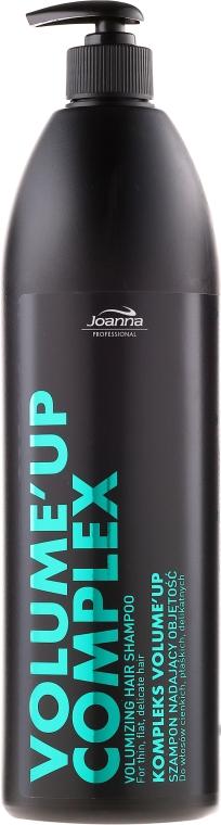 Šampon pro objem vlasů - Joanna Professional Volumizing Shampoo